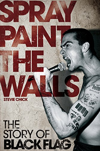 (Spray Paint the Walls: The Story of Black)
