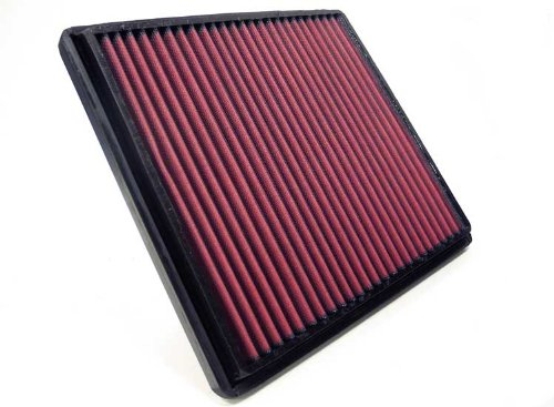 K&N 33-2799 High Performance Replacement Air Filter