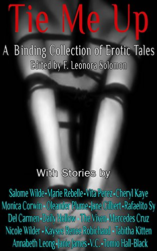 Tie Me Up: A Binding Collection of Erotic Tales ()