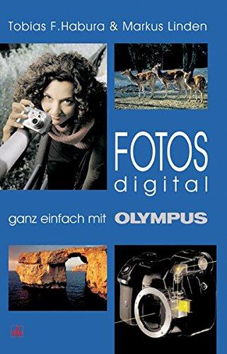 Fotos digital - ganz einfach mit Olympus