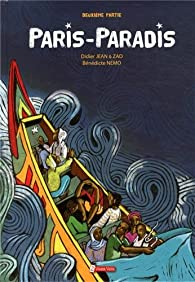 Paris-Paradis : Deuxième partie par Didier Jean