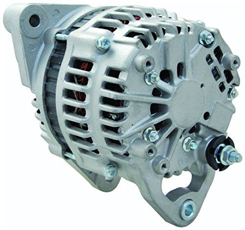 Premier Gear PG-13789 Professional Grade New Alternator (Frontier Alternator compare prices)