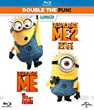 Animation - Despicable Me / Despicable Me 2 Blu-Ray Set (2BDS) [Japan LTD BD] GNXF-1831