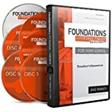 Foundations in Personal Finance High School Edition for Homeschool (2014 Edition)