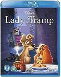 Lady & The Tramp Diamond Edition