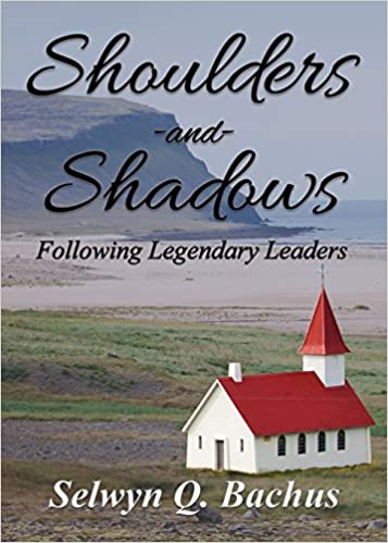 Shoulder and Shadows: Following Legendary Leaders