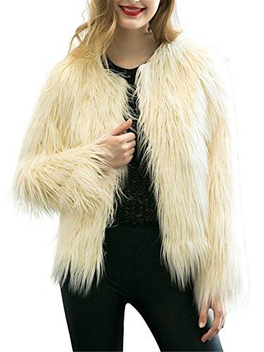 Long Sleeve Vintage Coat - 3