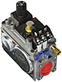 Pentair 471436 Natural Gas MilliVolt Valve Replacement MiniMax 75/100 Pool and Spa Heater