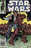 STAR WARS 91 VF-NM COMICS BOOK