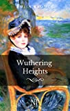 Sturmhöhe: Wuthering Heights (Klassiker bei Null Papier) (German Edition)