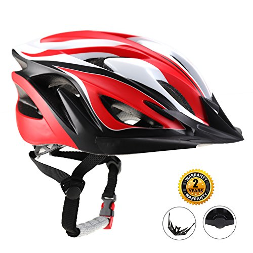 EASECAMP Lightweight Helmet for Adult Men and Women with Detachable Liner and Adjustable Strap