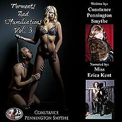 Torments and Humiliations: Volume 3