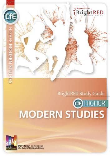 CFE Higher Modern Studies Study Guide ebook