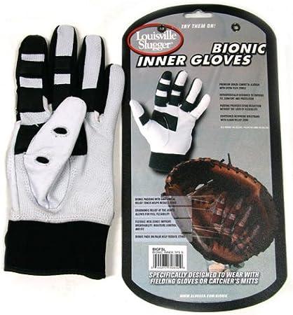 Louisville Slugger Bionic Inner Glove