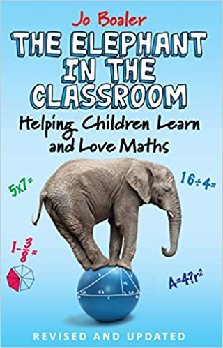 The Elephant In The Classroom: Helping Children Learn And Love Maths Epub Descargar Gratis