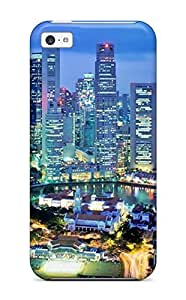 fenglinlinNew Style Case Cover Protector Specially Made For ipod touch 5 Berlin City