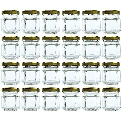 Small Mason Jars Bulk: Amazon.com