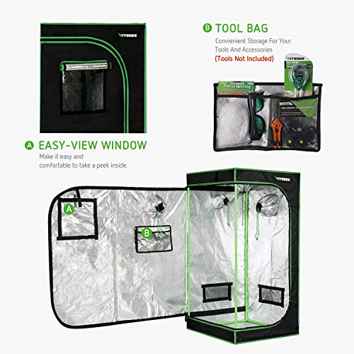 VIVOSUN Small Grow Tent
