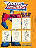 How to Draw, Sadie Chesterfield, 0060888202