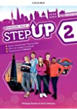 Step up. Student's book-Workbook. Con Mind map. Per la Scuola media. Con ebook. Con espansione online. Con CD-Audio: 2