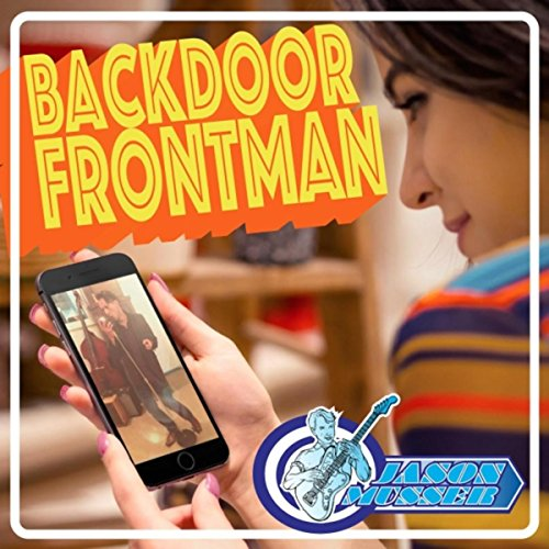 backdoor-frontman