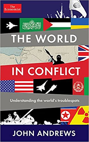 Buy the world in conflict understanding the worlds troublespots buy the world in conflict understanding the worlds troublespots book online at low prices in india the world in conflict understanding the worlds gumiabroncs Choice Image