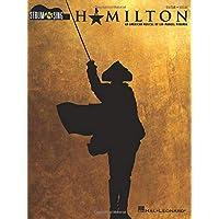 Hamilton: Strum & Sing Guitar