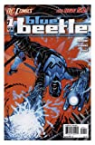 "Blue Beetle (2011) #1 ""The New 52!"""