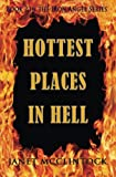 Hottest Places in Hell (Iron Angel) (Volume 2)