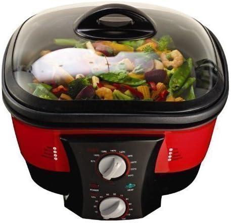 Go Chef 8en1 Robot de cocina multifuncional: Amazon.es: Hogar