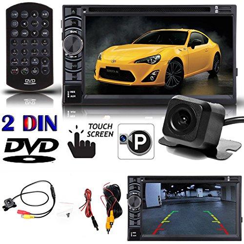 Bestselling In-Dash DVD & Video Receivers