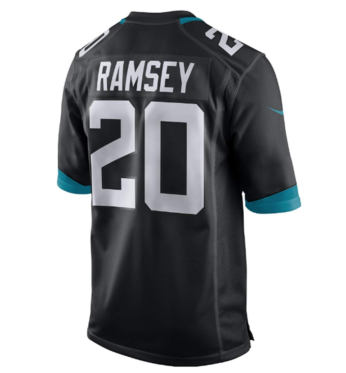 ddbf094c5 Amazon.com   Nike Jalen Ramsey Jacksonville Jaguars Alternate Youth Game  Jersey   Sports   Outdoors