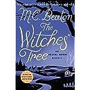 The Witches' Tree: An Agatha Raisin Mystery (Agatha Raisin Mysteries)