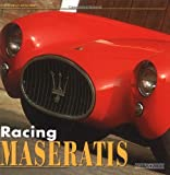 Racing Maseratis, Giancarlo Reggiani, 887911252X