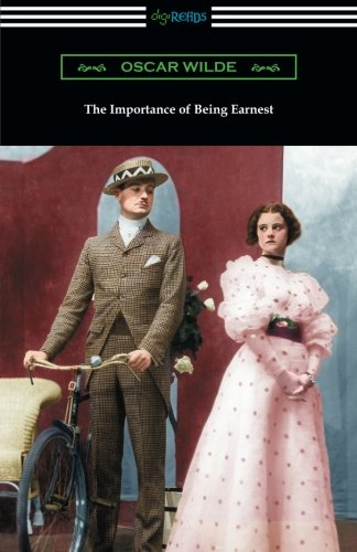 The Importance Of Being Earnest [Pdf/ePub] eBook