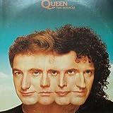 Queen - The Miracle - Gong - SLPXL 37307