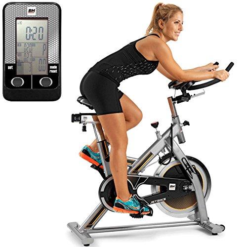 🥇 BH Fitness MKT Jet Bicicleta Unisex
