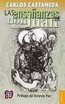 Enseñanzas de Don Juan bolsillo par Carlos Castaneda