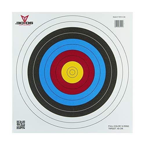 40 Target - 6