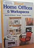 Home Offices and Workspaces, Sunset Publishing Staff, 0376013036