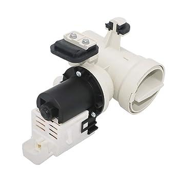 Bomba de drenaje W10130913 con motor e impulsor (120 V, 60 Hz) de ...