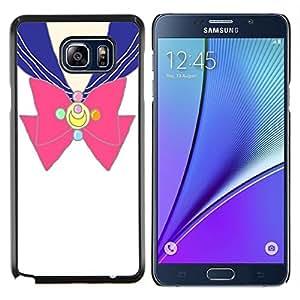 Dragon Case - FOR Samsung Note 5 N9200 N920 - where we are now - Caja protectora de pl??stico duro de la cubierta Dise?¡Ào Slim Fit