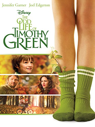 (The Odd Life of Timothy Green)