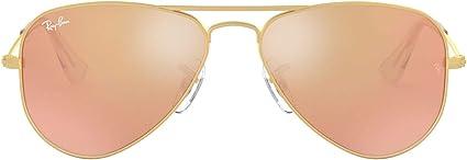 Ray-Ban Rj9506s - Gafas de sol unisex para niños