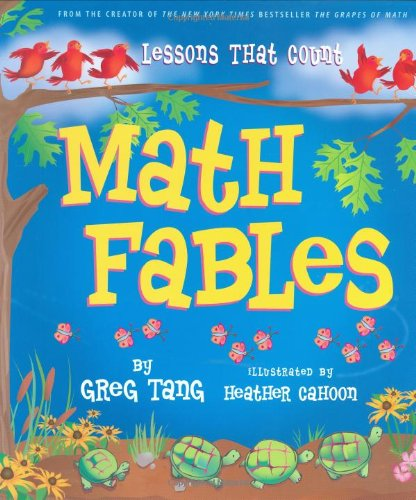 Math Fables: Lessons That (Easy Math Lessons)