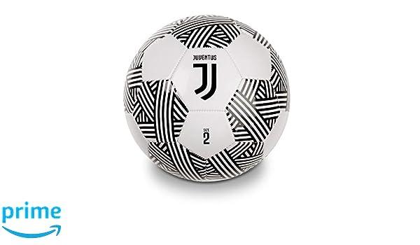 Mondo-13414 Juventus - Mini balón de fútbol, Color Blanco y Negro ...
