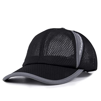 1a38e364f94 Image Unavailable. Image not available for. Color  Lollipop Unisex Mesh  Sport Baseball Hat Snapback ...