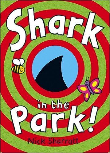 Znalezione obrazy dla zapytania SHARK IN THE PARK