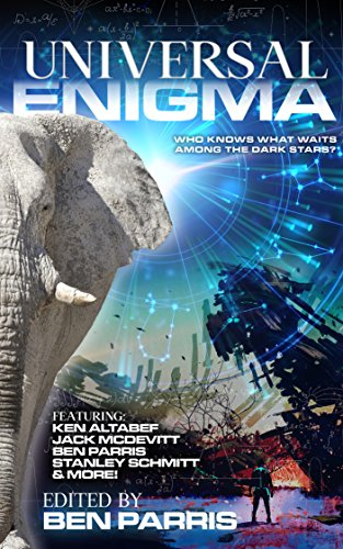 Universal Enigma Anthology: Science Fiction Mystery Collection (Drastic Measures Anthology Book 3)