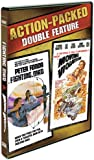 Fighting Mad / Moving Violation [Double Feature]